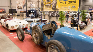 Racing Expo a Glasurit Classic Expo 2019 (2)