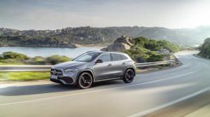 Mercedes GLA (10)