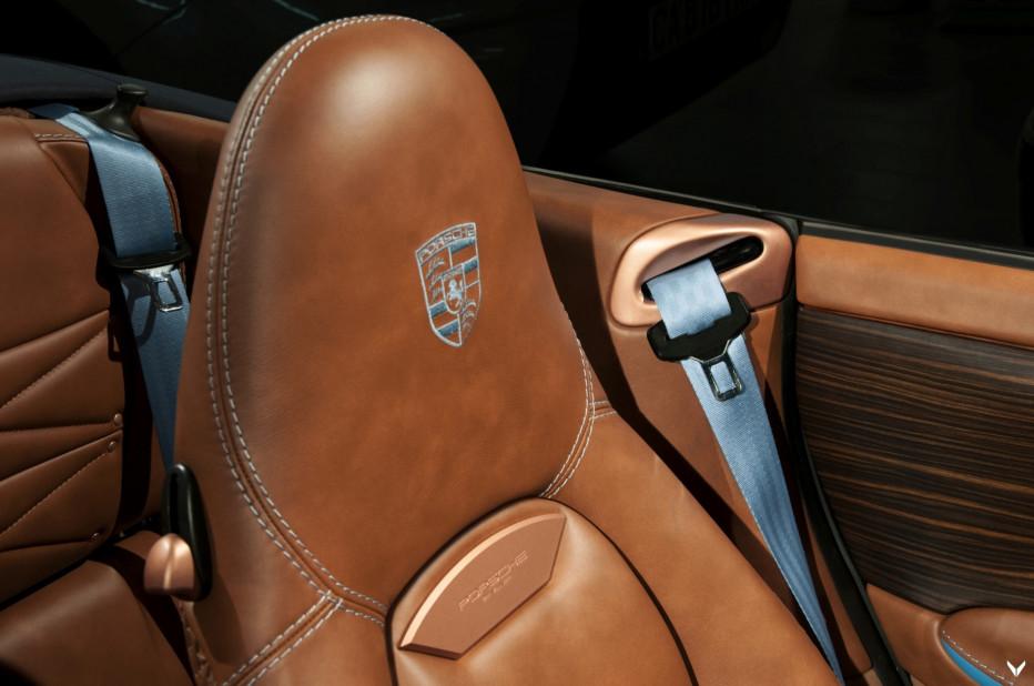 Porsche 911 Cabrio by Vilner (9)