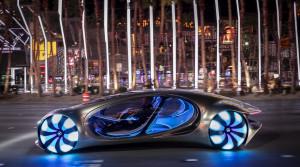 Mercedes Vision AVTR (15)