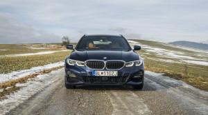 BMW 330d Touring (2)