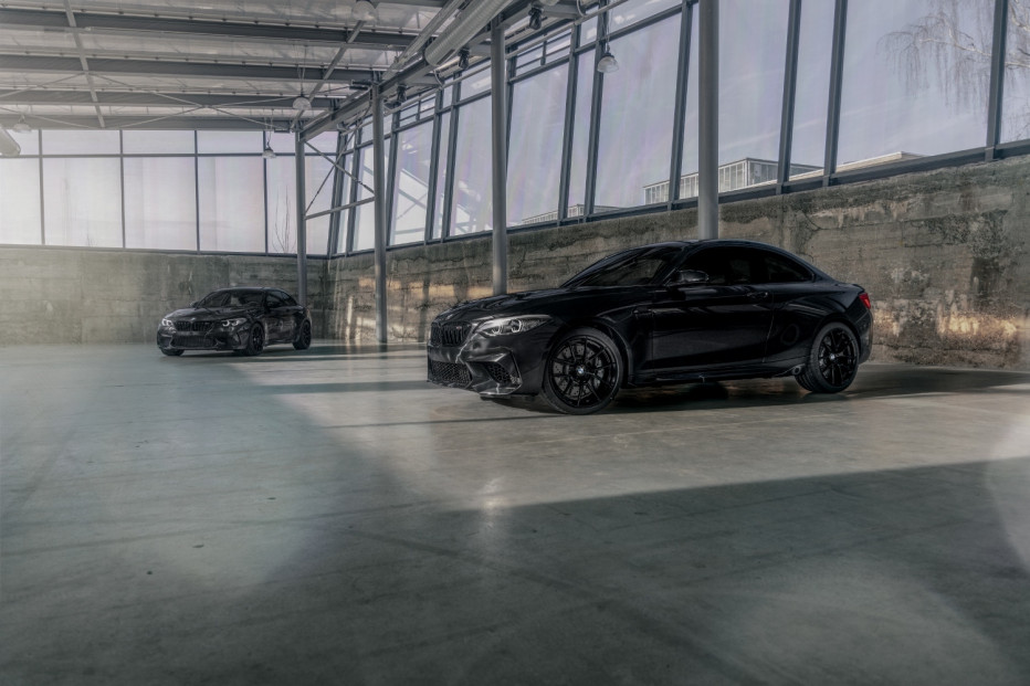 BMW M2 Competition FUTURA 2000 (11)