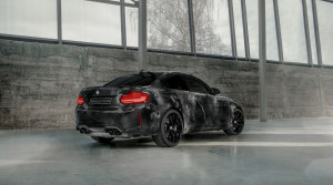 BMW M2 Competition FUTURA 2000 (20)