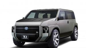 Toyota TJ Cruiser koncept (4)