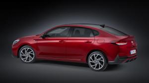 Hyundai i30 Fastback N Line (3)